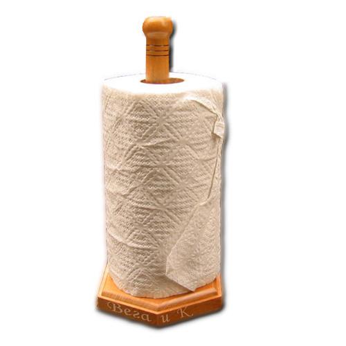 Подставка для бумажных полотенец своими руками